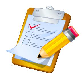 Publicadas as listas provisionais de admitidos