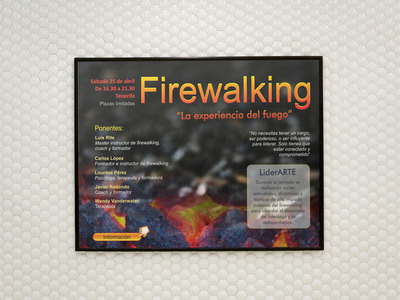 Cartel Firewalking