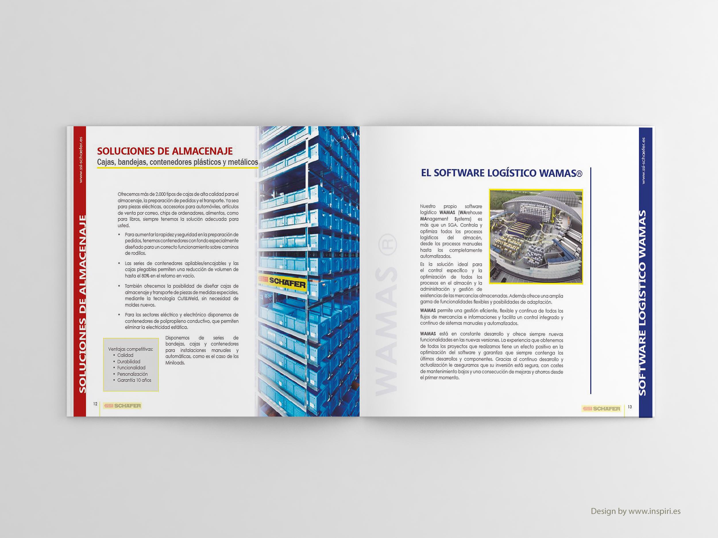 Catálogo2 SSI Shaefer