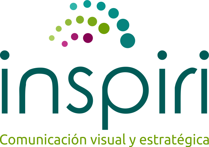 inspiri | Marketing · Comunicación visual