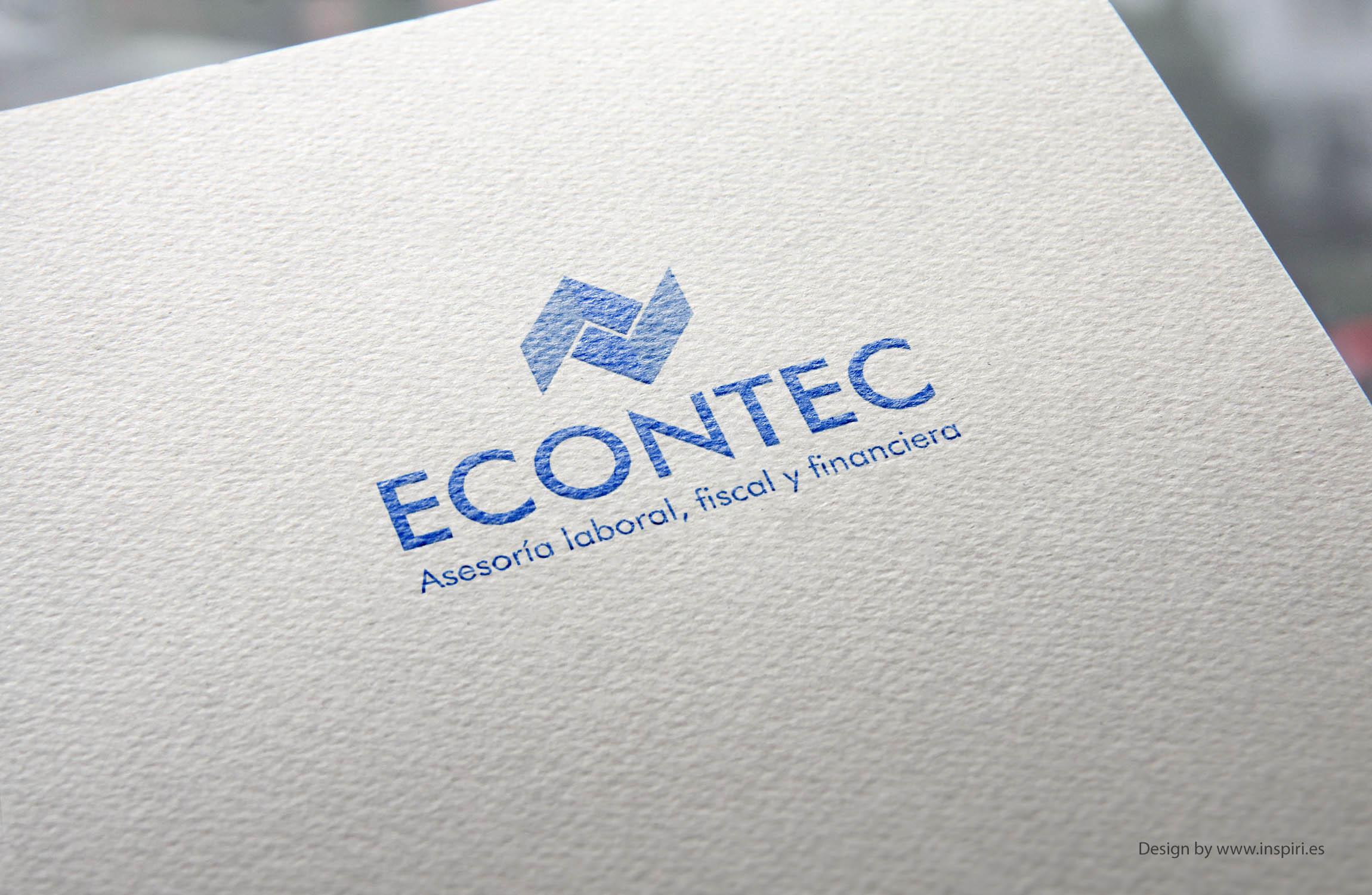 Logo econtec 2